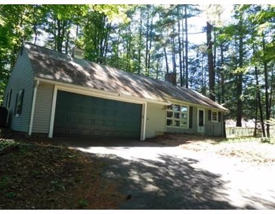 378 Old Montague Road, Amherst, MA 01002 - #: 72308812