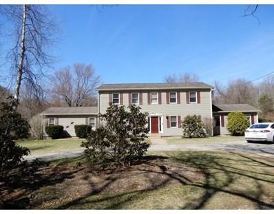 114 New Braintree Rd, West Brookfield, MA 01585 - #: 72308942