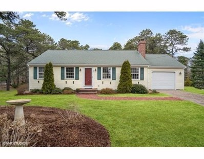 82 Deering Dr, Chatham, MA 02633 - #: 72308943