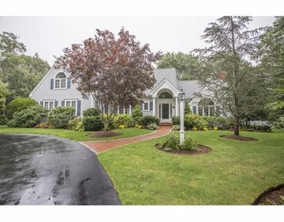 4 Open Trail Rd, Sandwich, MA 02563 - #: 72308998