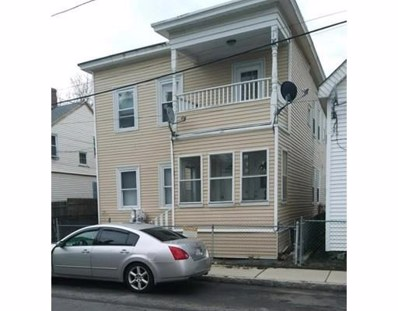 7 Albion St, Lowell, MA 01850 - #: 72309001
