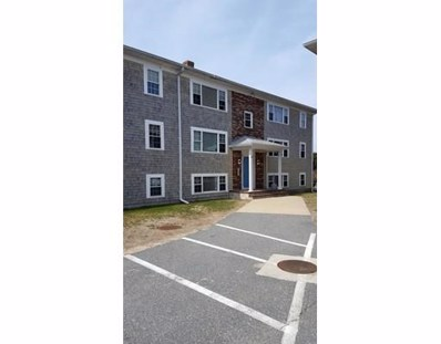 9 Edwards Ave UNIT B5, Dennis, MA 02639 - #: 72309059