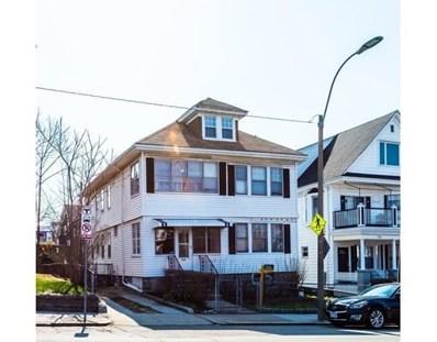 716-718 Adams St, Boston, MA 02122 - #: 72309062