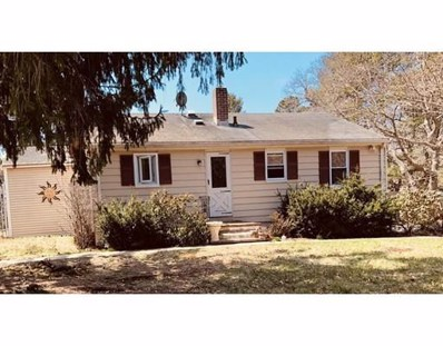 17 Briggs Ave, Plymouth, MA 02360 - #: 72309107