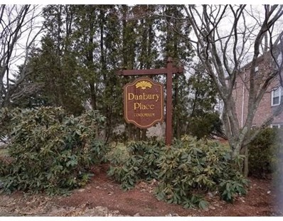 50 Danbury Dr UNIT 19, Methuen, MA 01844 - #: 72309211