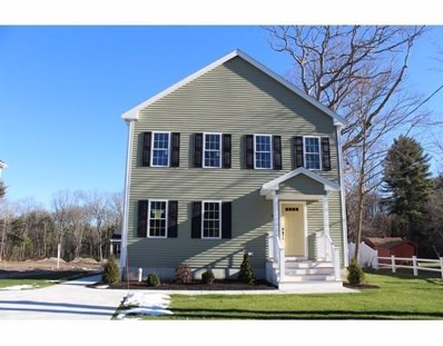 Lot 3 4 Honey Lane, Bridgewater, MA 02324 - #: 72309405