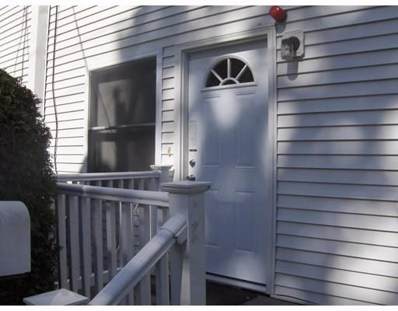 44 North St UNIT 3, Ware, MA 01082 - #: 72309410