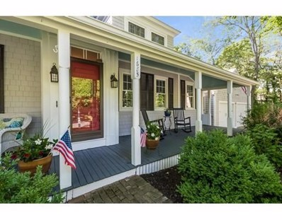 1685 Hyannis Rd, Barnstable, MA 02630 - #: 72309582