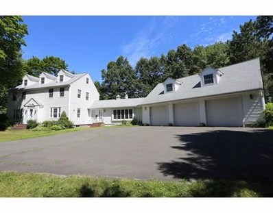 3 Chestnut Hill Road, South Hadley, MA 01075 - #: 72309614