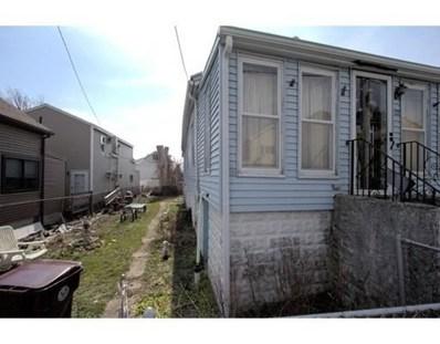122 Oak Island St, Revere, MA 02151 - #: 72309639