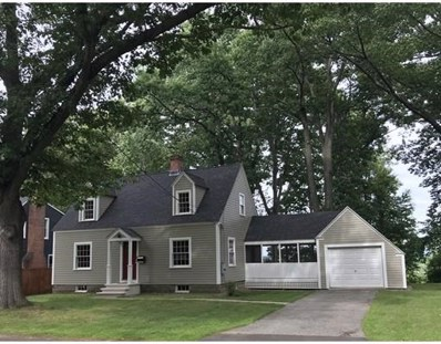 142 City View Ave, West Springfield, MA 01089 - #: 72309761