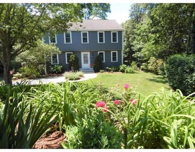 45 Saw Mill Drive, Plymouth, MA 02360 - #: 72309877