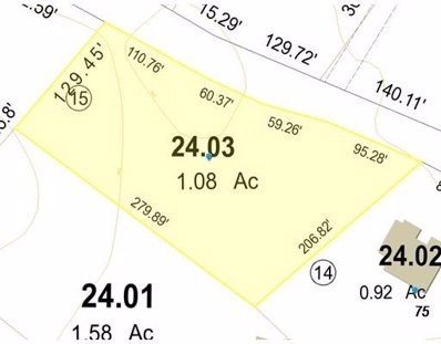 Lot 15 Granby Road, Belchertown, MA 01007 - #: 72309952