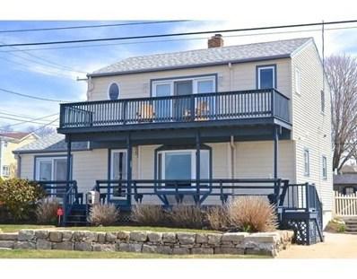506 W Rodney French Blvd, New Bedford, MA 02744 - #: 72310081