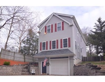 192 Bungay Road, North Attleboro, MA 02760 - #: 72310267