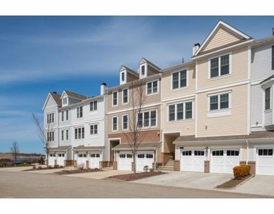 115 Halsted Drive UNIT 115, Hingham, MA 02043 - #: 72310441