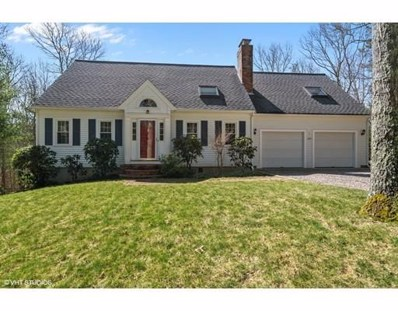 228 Whistleberry Dr, Barnstable, MA 02648 - #: 72310564