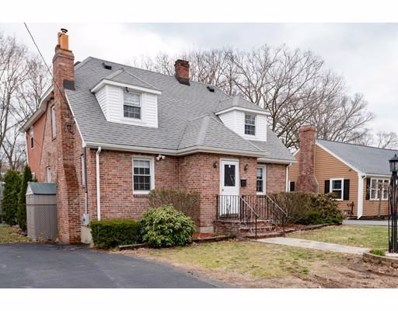 46 Ames Street, Quincy, MA 02169 - #: 72310738
