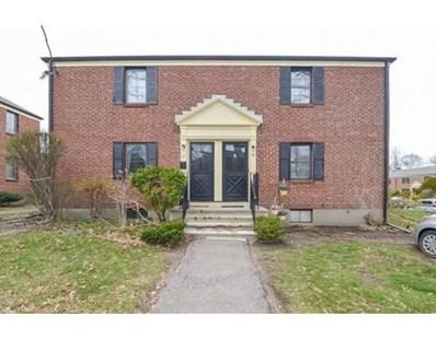 75 Pierce Rd UNIT 75, Watertown, MA 02472 - #: 72310759
