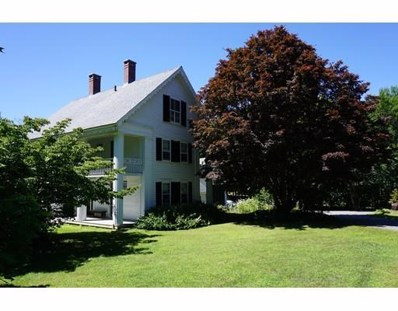 21 Still River Rd, Harvard, MA 01451 - #: 72310849