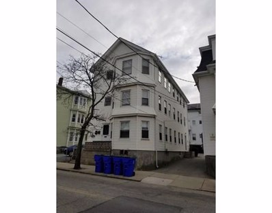 109 Robeson Street, Fall River, MA 02720 - #: 72310940