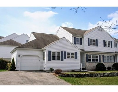 2 Oak View Ter UNIT 2, Franklin, MA 02038 - #: 72310998