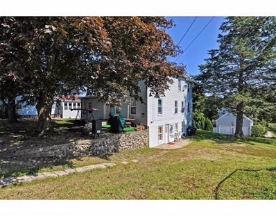 119 Maplewood Ave, Marlborough, MA 01752 - #: 72311114