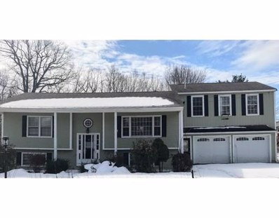 200 Connors Street, Fitchburg, MA 01420 - #: 72311116