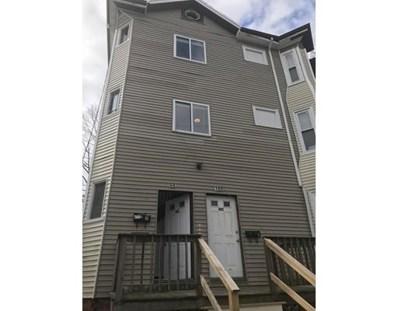 98-100 Menlo Street, Brockton, MA 02301 - #: 72311251