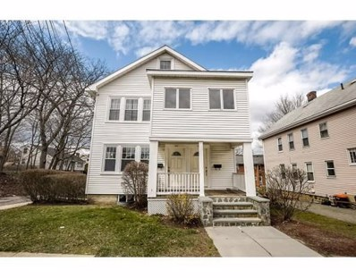 145-147 Sycamore St, Belmont, MA 02478 - #: 72311278