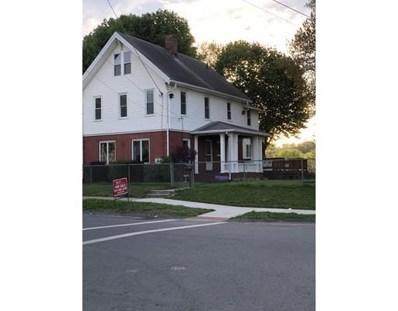 144 Skeele St, Chicopee, MA 01013 - #: 72311339