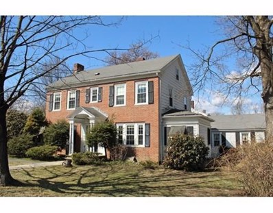 462 Bernardston Rd, Greenfield, MA 01301 - #: 72311380