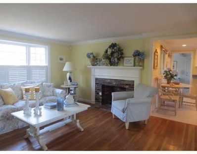 87 Quartermaster Row, Yarmouth, MA 02664 - #: 72311384