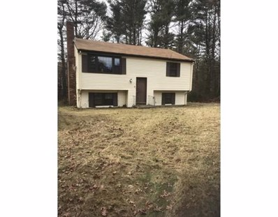 15 Thatcher St, Carver, MA 02330 - #: 72311447