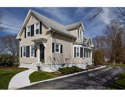 1135 Somerset Ave, Dighton, MA 02764 - #: 72311523