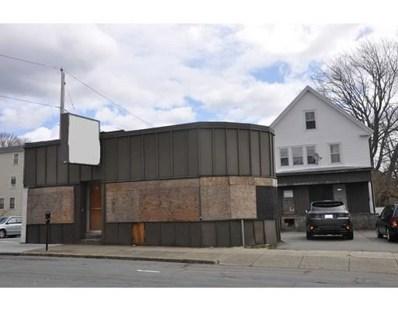 1332 Acushnet Ave, New Bedford, MA 02746 - #: 72311553