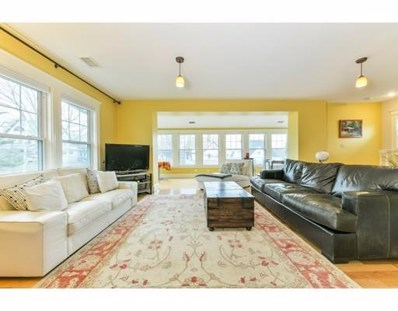 63 Parsons St UNIT 2, Boston, MA 02135 - #: 72311611