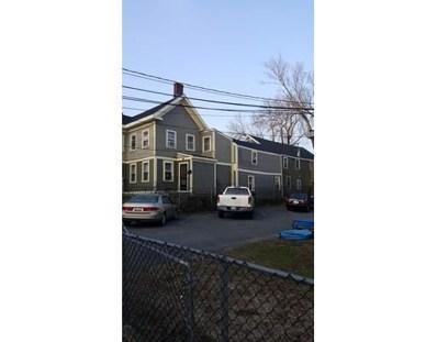 37-39 Old Morton St, Boston, MA 02126 - #: 72311730