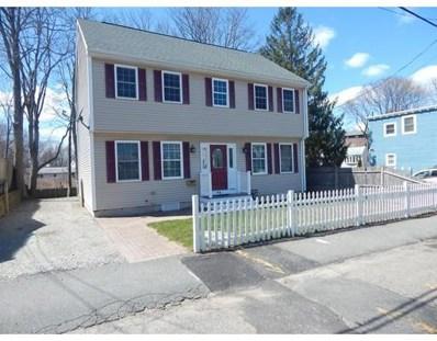 76 Winthrop Street, Quincy, MA 02169 - #: 72311813