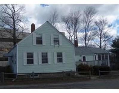 12 Cottage Street, Randolph, MA 02368 - #: 72311872