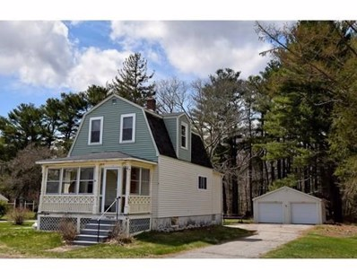 6 Forest Street, Dighton, MA 02764 - #: 72312045