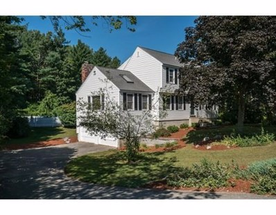13 Vine Brook Rd, Westford, MA 01886 - #: 72312068