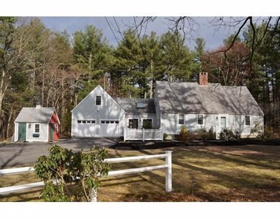 63 E Bare Hill Rd, Harvard, MA 01451 - #: 72312141