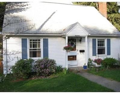 19 Manor Rd, Auburn, MA 01501 - #: 72312163