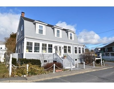 7 North Water Street, Wareham, MA 02571 - #: 72312176