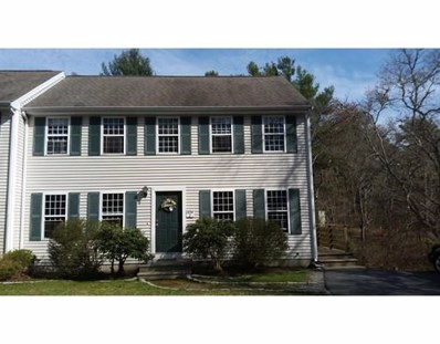 1094 Long Pond Rd UNIT 2, Plymouth, MA 02360 - #: 72312193