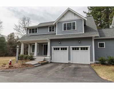 11 Village Lane UNIT 11, Wayland, MA 01778 - #: 72312239