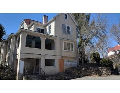 886 Hale Street, Beverly, MA 01915 - #: 72312262