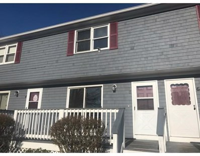 120 Lewin St UNIT 5, Fall River, MA 02720 - #: 72312286