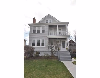 53-55 Forest Street, Medford, MA 02155 - #: 72312416